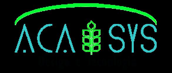 Acasys – Design, Sistemas e Informática